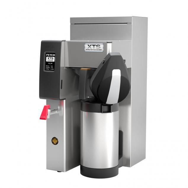 Fetco Airpot 3 Litre Coffee Brewer CBS-2131XTS