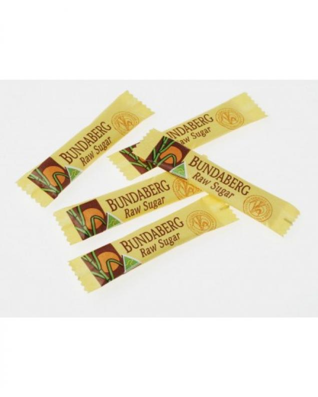 Bundaberg Raw Sugar Sticks
