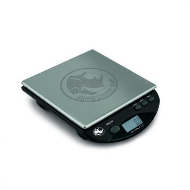 Rhino® Coffee Gear Bench Scale