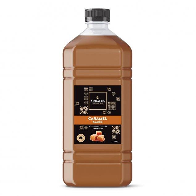 Caramel Sauce - 2 Litres
