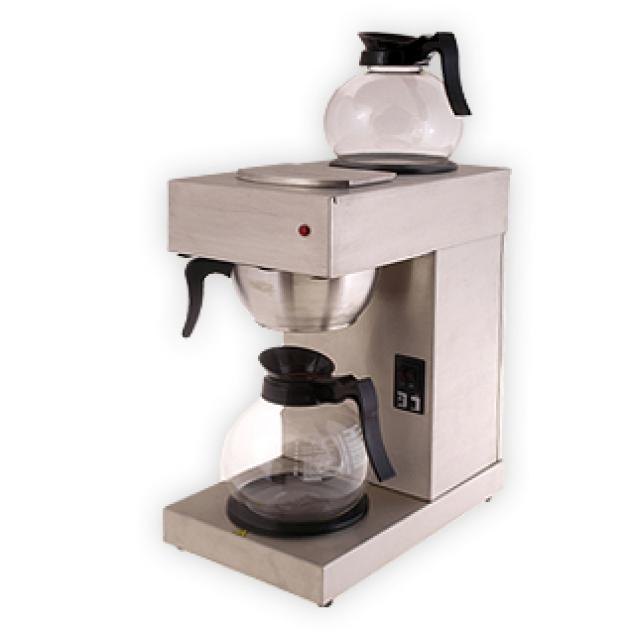 Crown Coffee Pour Over Dripolater Machine
