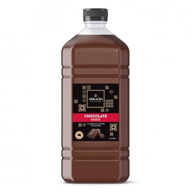 Chocolate Sauce - 2 Litres