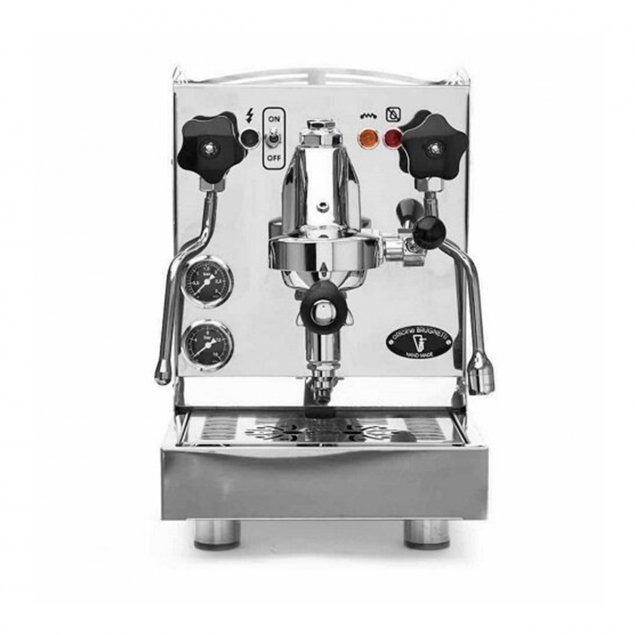 Brugnetti Viola Espresso Machine